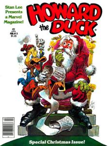 Howard the Duck 3