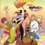 Scooby-Doo Team-Up 21