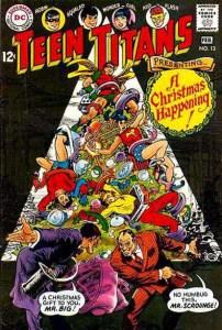 Teen Titans (1966) 13