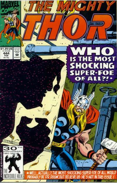 Thor (1966) 444