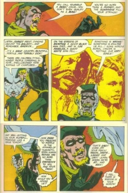 Green Lantern (1960) 76 interior