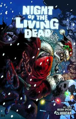 Night of the Living Dead Holiday Special (2010)
