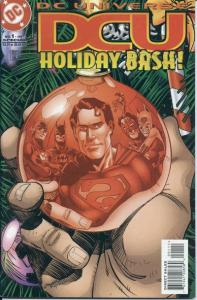 DC Universe Holiday Bash (1996) 1