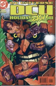 DC Universe Holiday Bash III (1998)