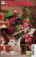 Deadpool (2018) 7 (Cover D Elf Variant)