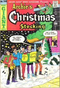 Archie Giant Series Magazine (1954) 144