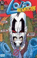 Lobo: Infanticide 3