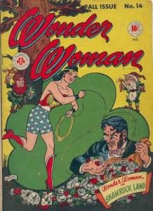 Wonder Woman (1942) 14