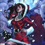 Grimm Tales of Terror 2016 Holiday Special Cover A