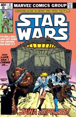 Star Wars 32