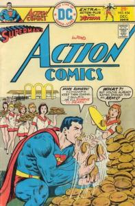 Action Comics (1938) 454