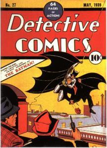 Detective Comics (1937) 27