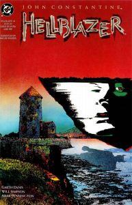 Hellblazer (1988) 42