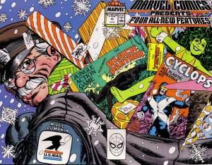 Marvel Comics Presents (1988) 18