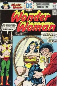 Wonder Woman (1942) 221