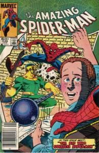 Amazing Spider-Man (1963) 248