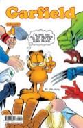 Garfield (2012) 1 (cover A)