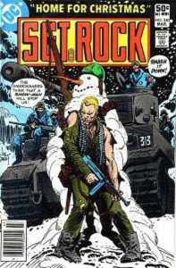 Sgt. Rock (1977) 350