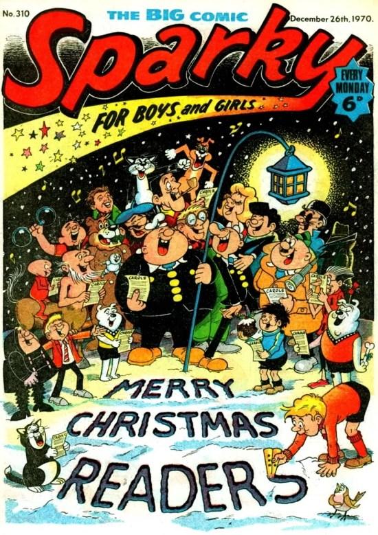 The Sparky Book (1965) 310