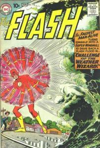 Flash (1959) 110
