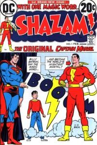 Shazam (1972) 1