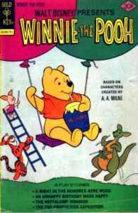 Winnie the Pooh (1977) 1