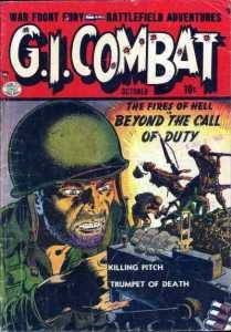 G.I. Combat (1952) 1