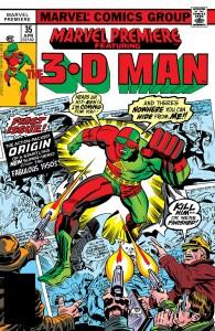 Marvel Premiere (1972) 35