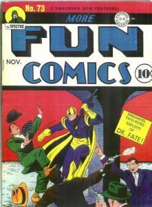 More Fun Comics (1935) 73