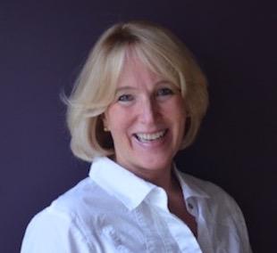 Mara Benner, our founder