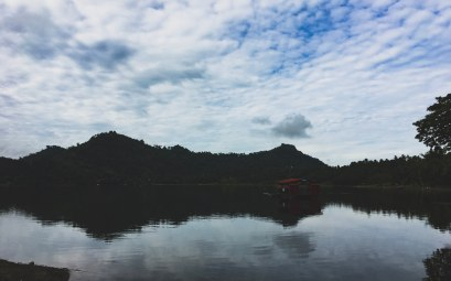 malubog lake