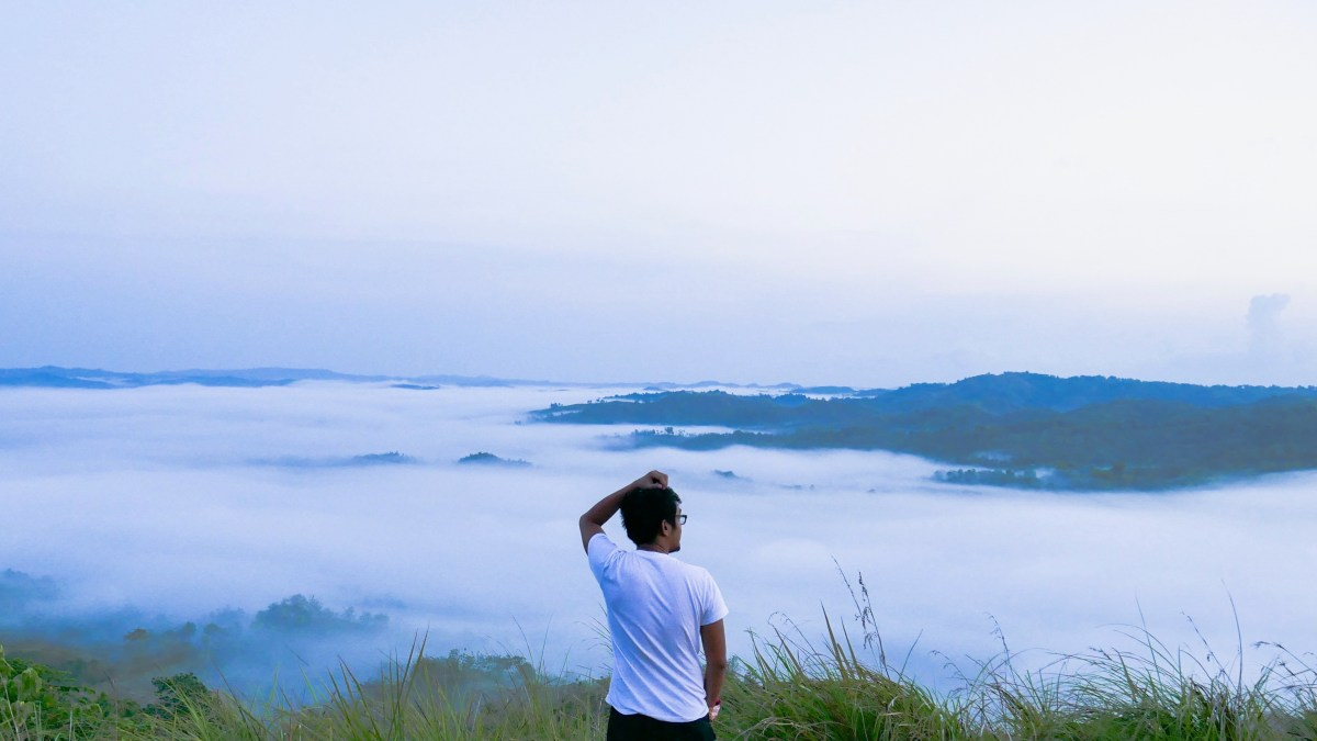 Bohol, Philippines: The Ultimate DIY Backpacking Adventure