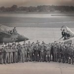 233 OCU RAF Wittering 29 June 1982