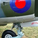 Harrier T2 XW269 Restored
