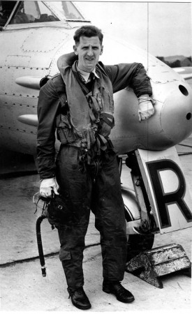 Duncan Simpson on Harrier's Heyday (5/6)