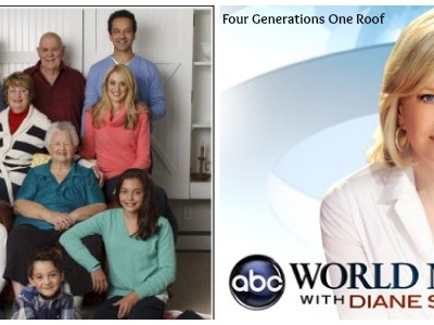 ABC World News with Diane Sawyer feature