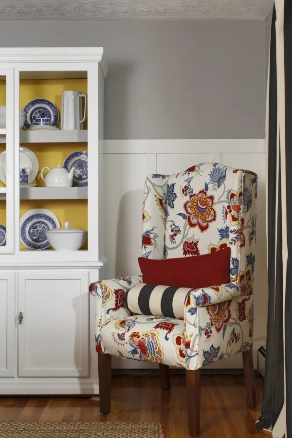 a30c1f2bdd471 DIY upholstery  Simple Chair Upholstery Projects - Four Generations ...