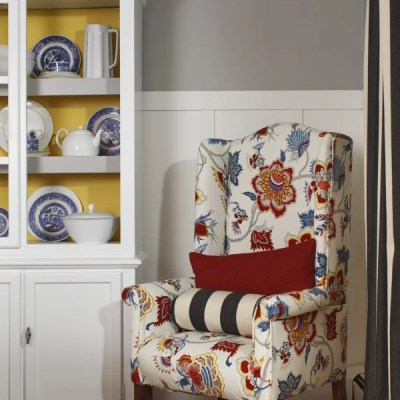 DIY upholstery: Simple Chair Upholstery Projects