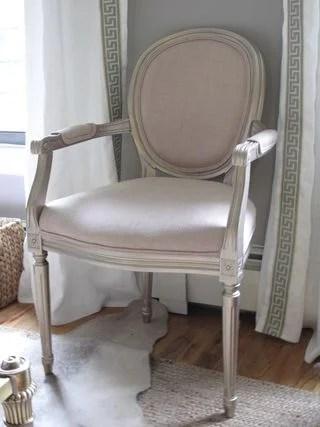DIY upholstery