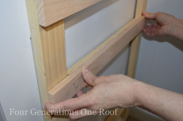 DIY Bathroom Magazine Rack {tutorial}_DSC0023