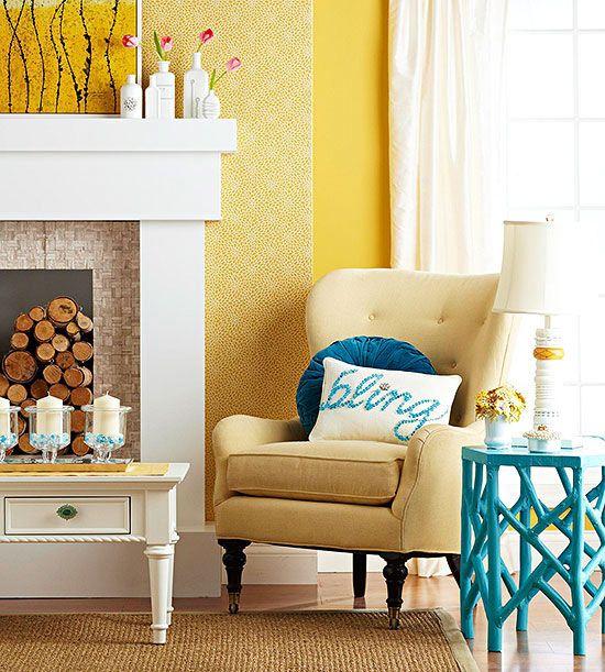 fireplace mantle design ideas4