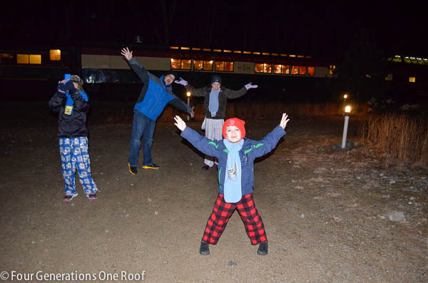 polar express event north conway nh-19