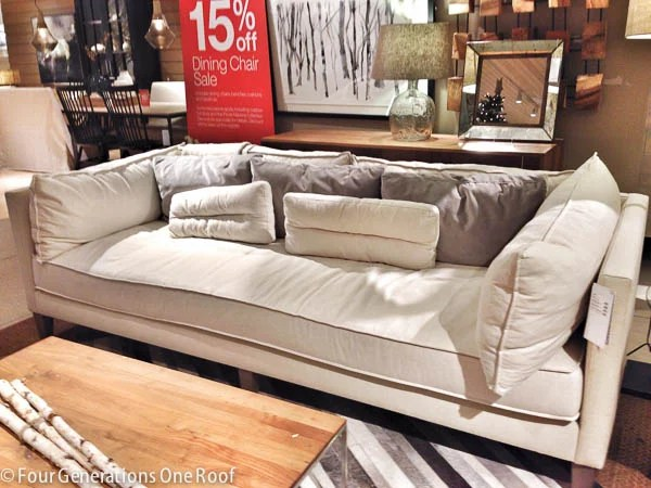 search for a comfy couch