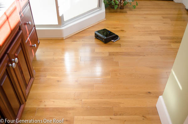 iRobot Braava that cleans my floors-7