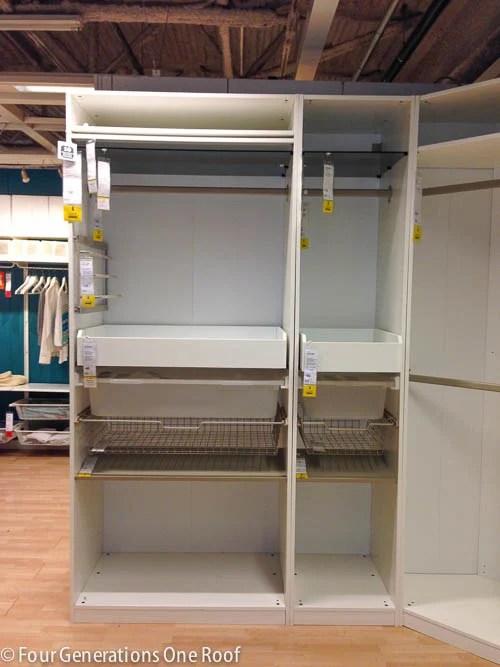 Ikea stoughton shopping trip