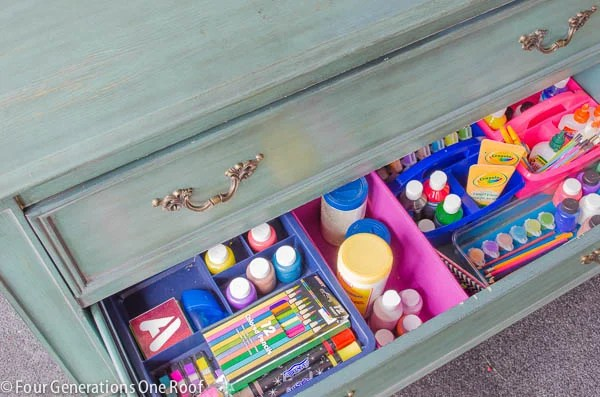 craft drawer organization-5