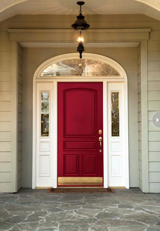 Best Exterior Door Ideas Our Front Door Makeover Four