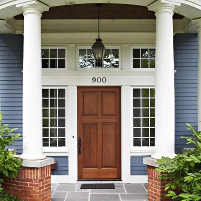 Best Exterior Door Ideas {our front door makeover}