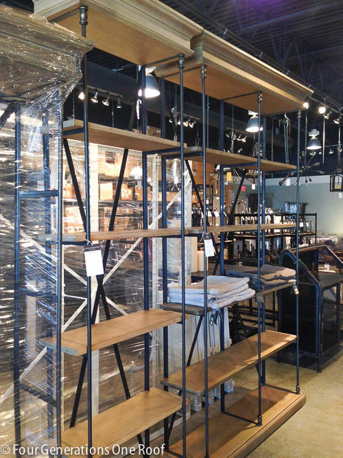 Restoration Hardware Outlet >> My Trip To The Restoration Hardware Outlet Boston Four