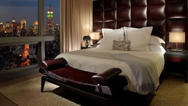 soho trump place manhattan room